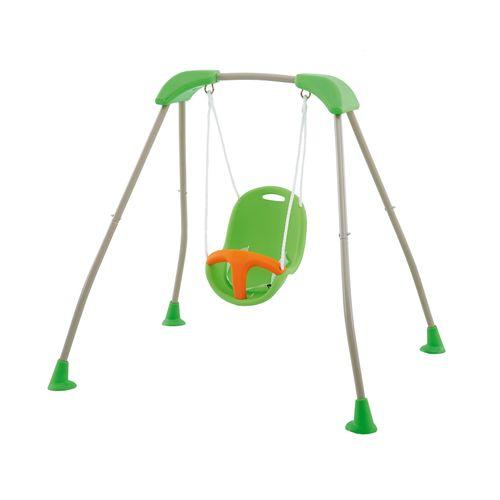 Siège de balançoire pour bébé Baby'K 150x138x119cm