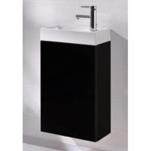Pack lave-mains AquaVive Young noir 40cm