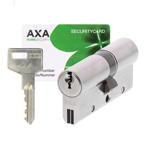 AXA profielcilinder SKG3 Xtreme verlengd 30-35
