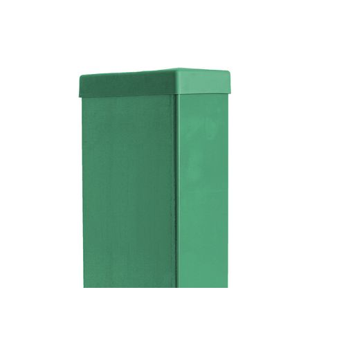 Giardino tuinpaal groen 6x12x260cm