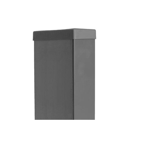 Giardino tuinpaal RAL 7016 antraciet 6x12x175cm