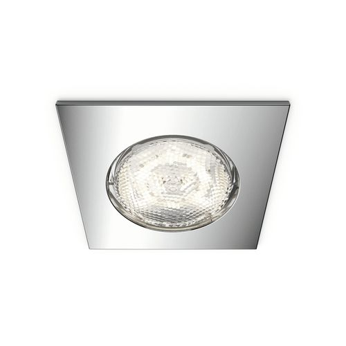 Spot encastrable Philips LED Dreaminess métal 4,5W