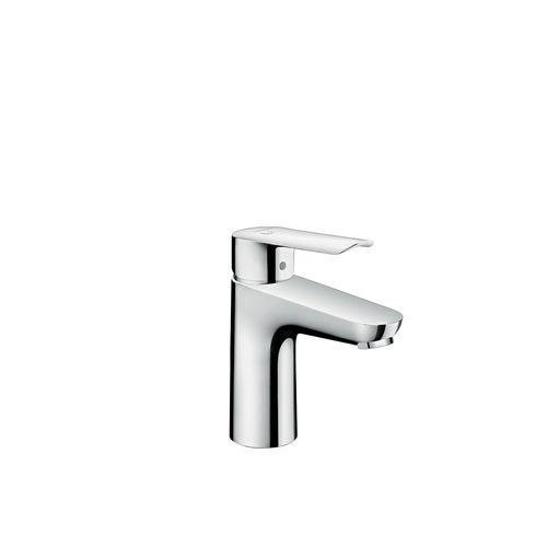 Robinet de lavabo Hansgrohe Logis E 100 CoolStart chrome