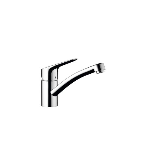 Mitigeur de cuisine Hansgrohe MySport Eco small chrome