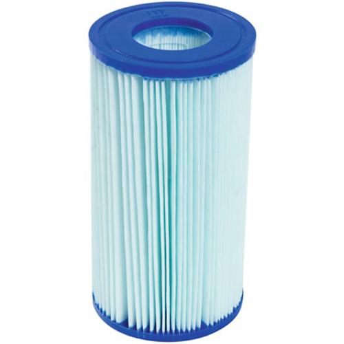 Bestway cartridgefilter antibacterieel 10,6x20,3cm