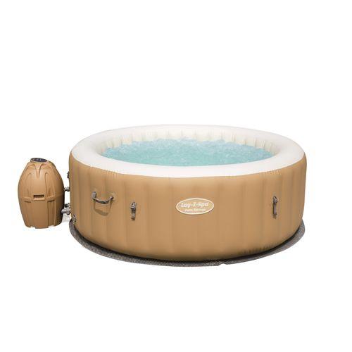 Lay-Z-Spa hot tub Palm Springs