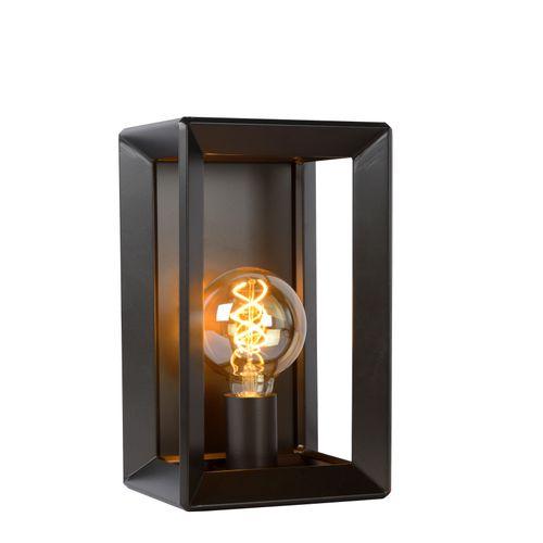 Lucide wandlamp Thor metaal E27