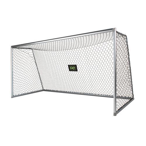 Goal Exit 'Scala' aluminium 500 x 200 cm