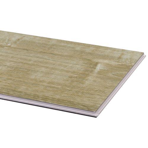 CanDo PVC-vloer De luxe Click gerookt eiken Amerikaans 7,5mm 1,86m²