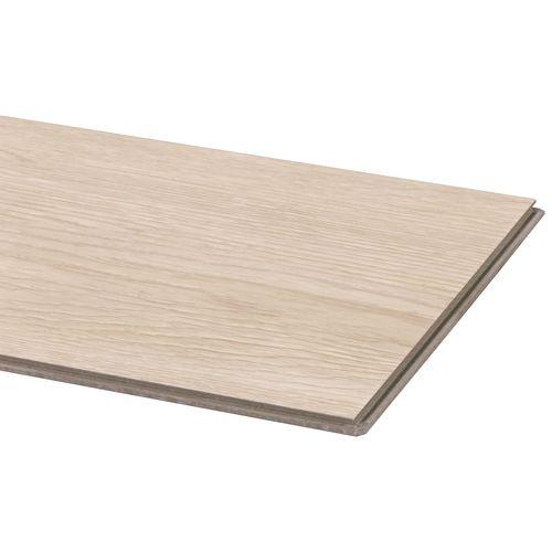 CanDo PVC-vloer Classic Click lichtgrijs eiken 4mm 2,6m²
