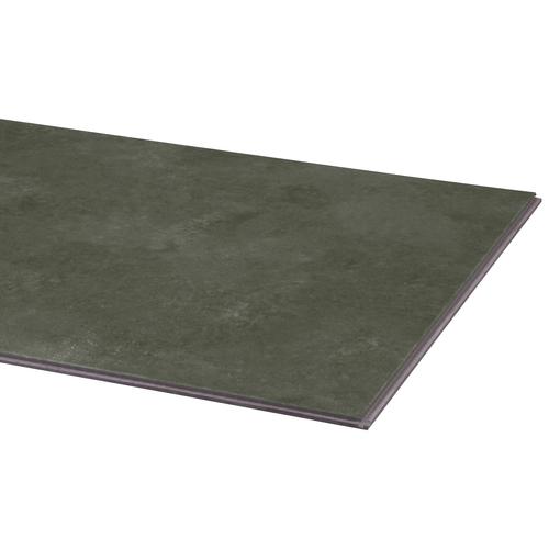 CanDo PVC-vloer Urban Click gewolkt antraciet 4mm 2,52m²