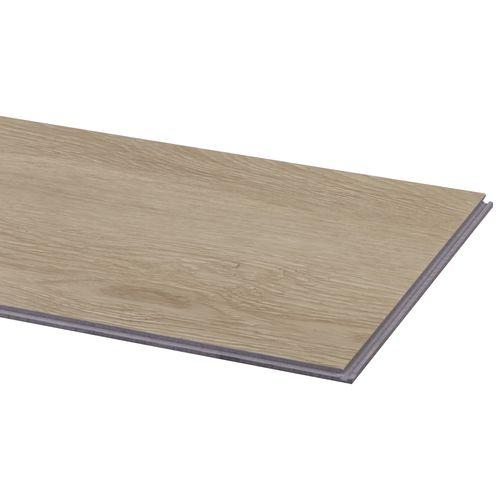CanDo PVC-vloer Classic Click donkgrijs eiken 4mm 2,6m²