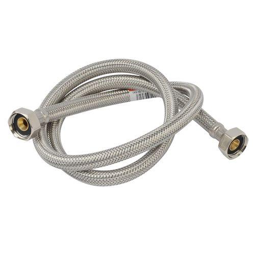"""Flexible Sanivesk 1/2""""Fx1/2""""F DN8 100cm"""