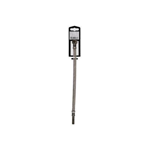 """Flexible Sanivesk 3/8""""FxTube 10mm DN8 50cm"""