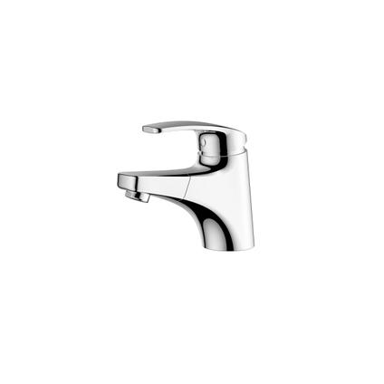 Mitigeur de lavabo Aquazuro Livorno chrome