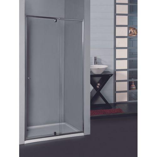 Allibert verstelbare zwaaideur Priva 97-110x190cm