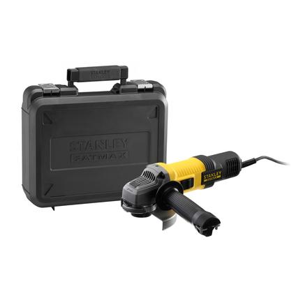 Meuleuse d'angle Stanley Fatmax FMEG220K-QS 850W