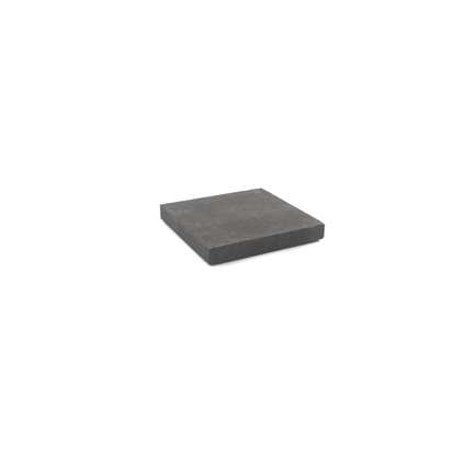 Betontegel zwart 50x50cm
