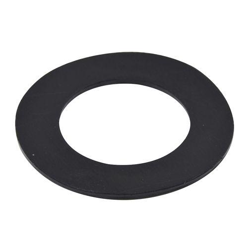 Bride Sanivesk caoutchouc noir 6/4 75x45x2mm 4pp