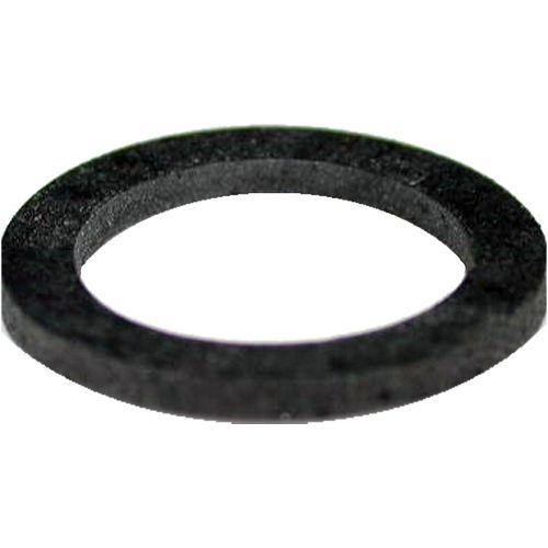 Bride Sanivesk caoutchouc noir 60x30x5mm