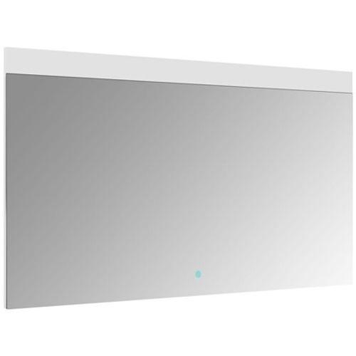Allibert spiegel Rei met LED verlichting 120cm