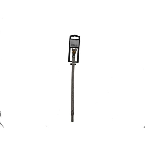 Sanivesk flexibele slang (knel x buis) 12mm x 12mm - 30cm
