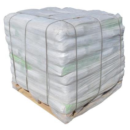 Ciment blanc Coeck CEM II 42,5N 25kg