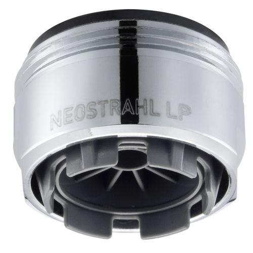 Mousseur pour boiler Neoperl Classic Neostrahl LP plein débit chrome M24