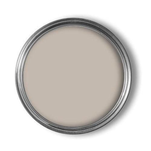 Decomode muurverf poeder grijs mat 10L