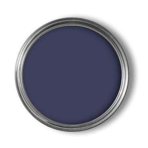 Decomode muurverf paars mat 10L