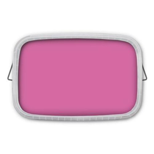 Decomode muurverf zoet roze mat 10L