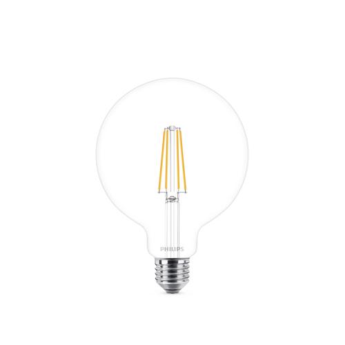 Ampoule LED Philips 'G120' 8W