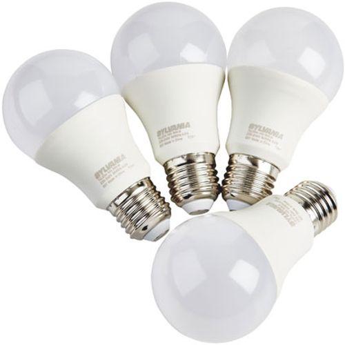 Sylvania LED-lamp 'Toledo' 8,5W – 4 stuks