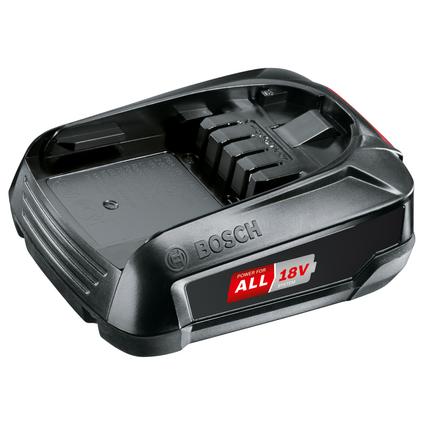 Bosch schroef- en klopboormachine 'AdvancedImpact 18' 18V