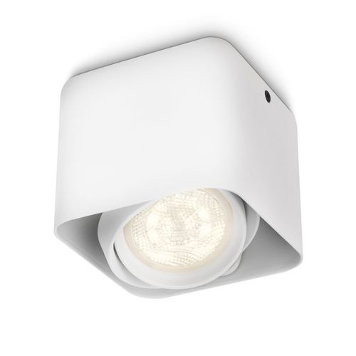 Philips spot LED Afzelia wit 4,5W