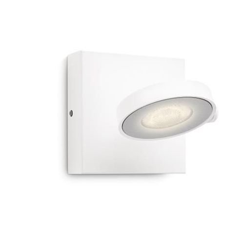 Philips spot LED Clockwork wit 4,5W
