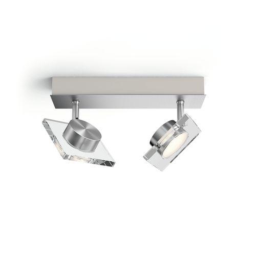 Philips spot LED Golygon 2x4,5W
