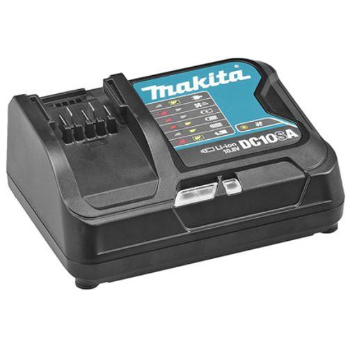 Makita oplader 197355-3 10,8V DC10SA