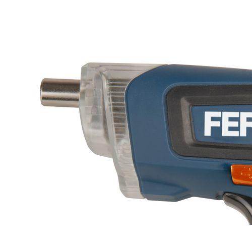 FERM accuschroevendraaier CDM1132 3.6V
