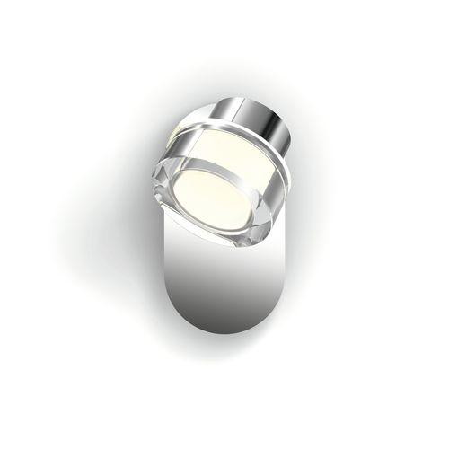 Philips spot LED Resort metaal 4,5W
