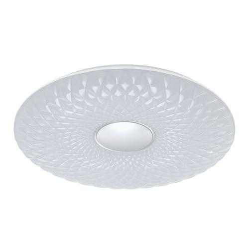 Briloner plafondlamp led SPACE wit rond