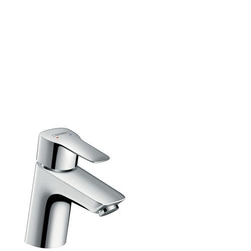 Mitigeur lavabo Hansgrohe MySport CoolStart bec moyen chrome