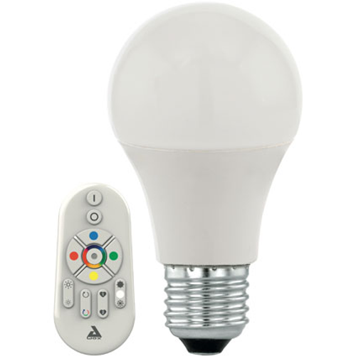 Eglo LED-lamp met afstandsbediening 'Connect' 9W