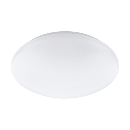 Plafonnier LED EGLO Giron-C blanc 17W