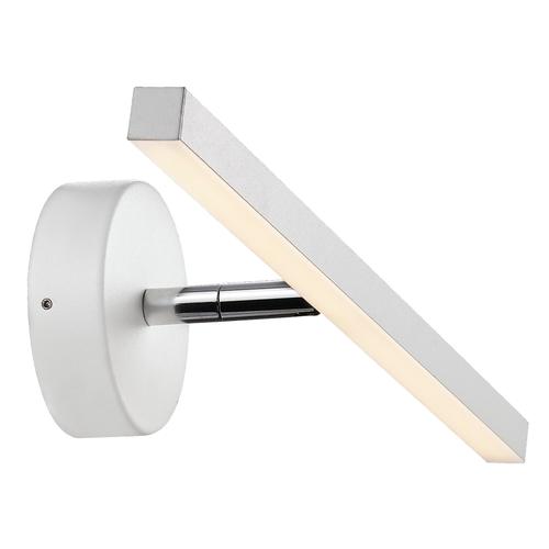 Nordlux wandlamp LED Nile wit 5,6W