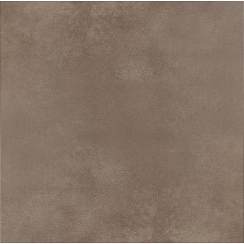 Carrelage sol Meissen Ceramics Colin brun 60x60cm 1,8m²