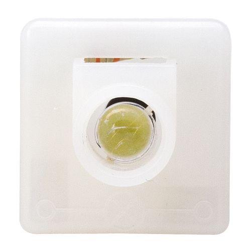 Kopp LED lamp voor schakelaar IP44 wit