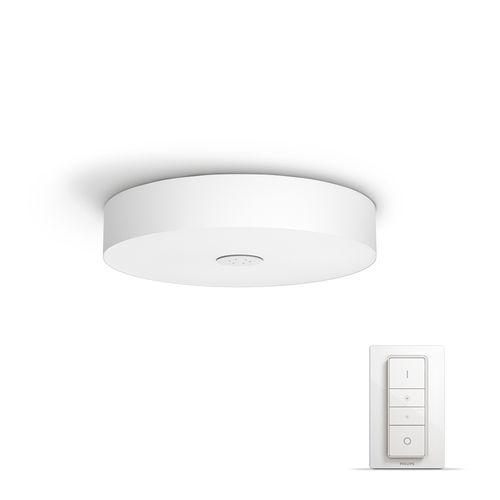 Philips Hue plafondlamp Fair wit 39W