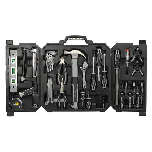 Set d'outils Sencys 77 pcs