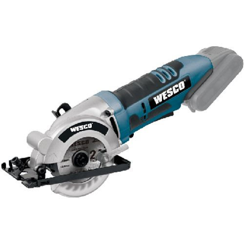 scie circulaire Wesco WS2998.9 Bare Tool
